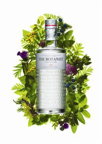 The Botanist Gin Islay Dry 750ml